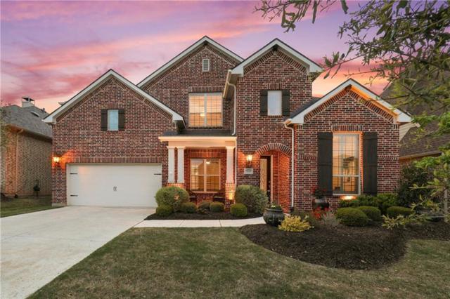 1313 Fire Wheel Way, Lantana, TX 76226 (MLS #14061140) :: North Texas Team | RE/MAX Lifestyle Property