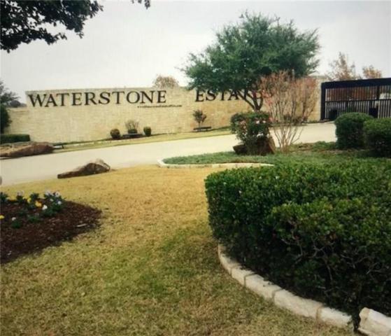 B53 Lake Breeze Drive, Mckinney, TX 75071 (MLS #14061217) :: Robbins Real Estate Group