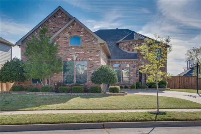 9728 Brewster Lane, Fort Worth, TX 76244 (MLS #14061236) :: RE/MAX Town & Country