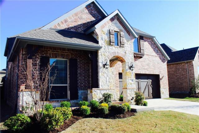 3714 Wagon Wheel Way, Celina, TX 75009 (MLS #14061243) :: RE/MAX Town & Country