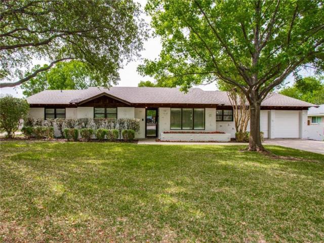 3613 Wedgway Drive, Fort Worth, TX 76133 (MLS #14061244) :: The Daniel Team