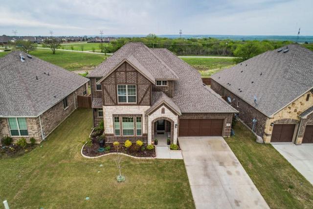 503 Morning Glory Lane, Mansfield, TX 76063 (MLS #14061246) :: Tenesha Lusk Realty Group