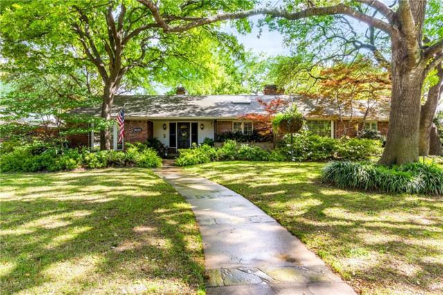 6114 Boca Raton Drive, Dallas, TX 75230 (MLS #14061254) :: Robbins Real Estate Group