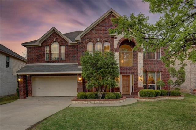 4720 Maple Hill Drive, Fort Worth, TX 76123 (MLS #14061256) :: The Heyl Group at Keller Williams