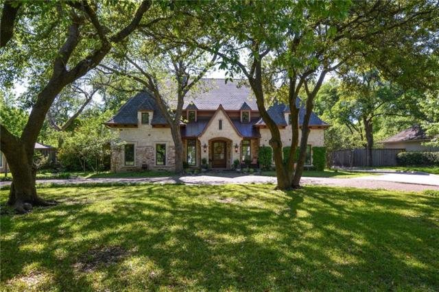 13231 Wittmore Circle, Dallas, TX 75240 (MLS #14061281) :: Tenesha Lusk Realty Group