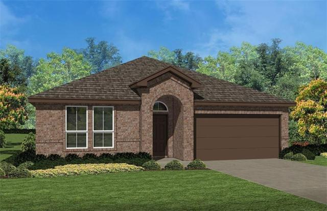1016 Spanish Needle Trail, Fort Worth, TX 76177 (MLS #14061303) :: Real Estate By Design