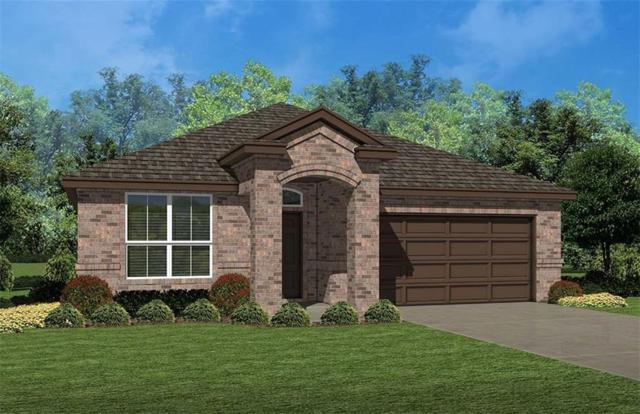 9708 Deephaven Drive, Fort Worth, TX 76177 (MLS #14061308) :: Real Estate By Design