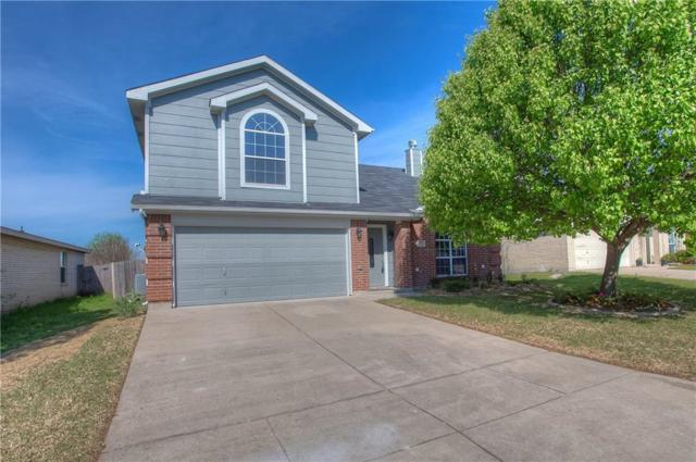 2732 Briscoe Drive, Fort Worth, TX 76108 (MLS #14061337) :: RE/MAX Town & Country