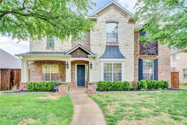 3210 White Spruce Drive, Frisco, TX 75033 (MLS #14061343) :: The Heyl Group at Keller Williams