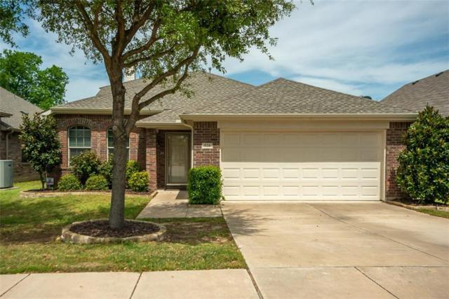528 Highland Ridge Drive, Wylie, TX 75098 (MLS #14061375) :: RE/MAX Town & Country