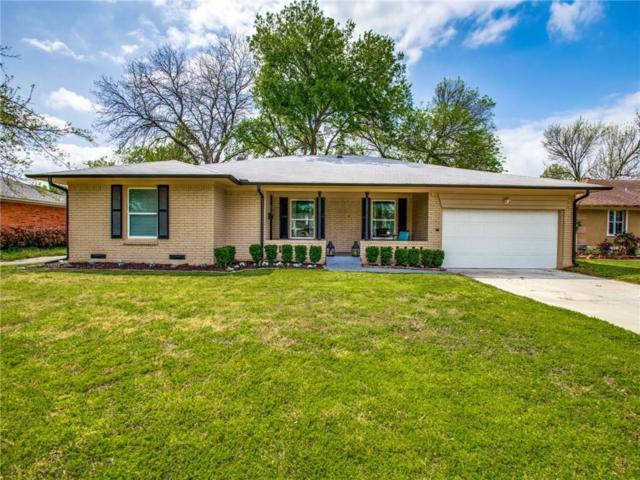 3246 Darvany Drive, Dallas, TX 75220 (MLS #14061378) :: The Hornburg Real Estate Group