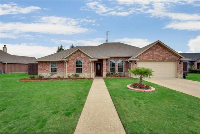 805 Medinah, Corsicana, TX 75110 (MLS #14061431) :: Baldree Home Team