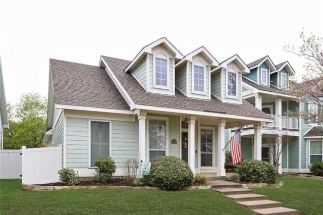 1409 Devonshire Drive, Providence Village, TX 76227 (MLS #14061492) :: Real Estate By Design