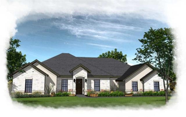 148 North Ridge Court, Weatherford, TX 76088 (MLS #14061494) :: RE/MAX Pinnacle Group REALTORS