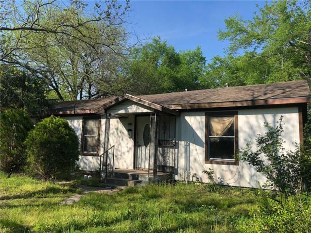 137 E Mccoulskey Street, Terrell, TX 75160 (MLS #14061498) :: RE/MAX Town & Country
