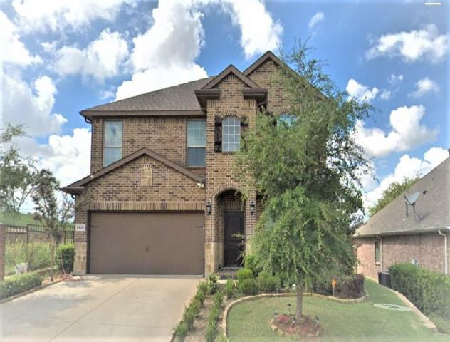 5829 Tuleys Creek Drive, Fort Worth, TX 76137 (MLS #14061509) :: The Chad Smith Team