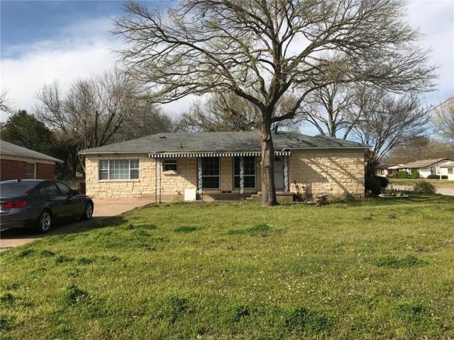 601 W Main Street, Lancaster, TX 75146 (MLS #14061518) :: Kimberly Davis & Associates