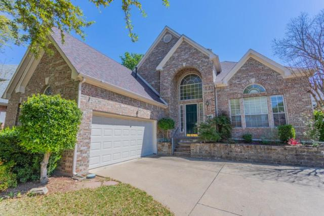 106 Fall Creek Court, Garland, TX 75044 (MLS #14061564) :: RE/MAX Town & Country