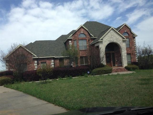 2731 S Lakeview Drive, Cedar Hill, TX 75104 (MLS #14061566) :: Roberts Real Estate Group