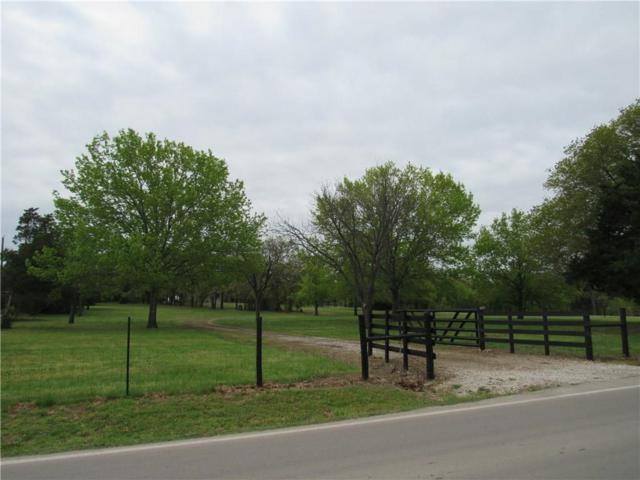 7360 Retta Mansfield Road, Mansfield, TX 76063 (MLS #14061568) :: Tenesha Lusk Realty Group