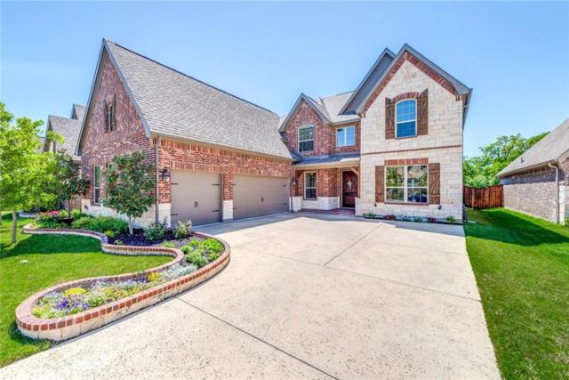 7016 Avery Lane, Colleyville, TX 76034 (MLS #14061569) :: Team Hodnett