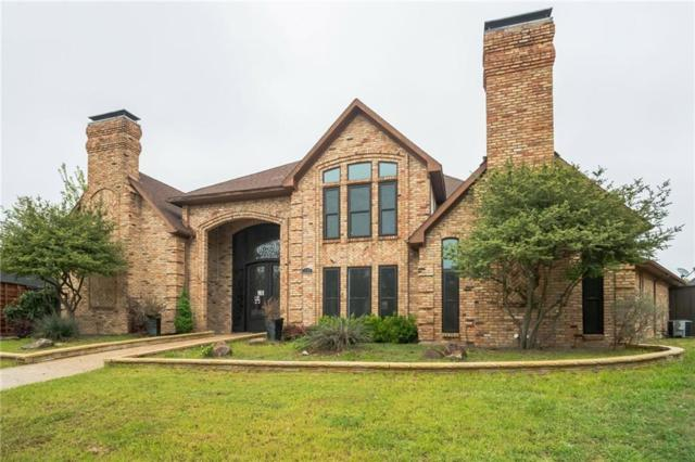 3305 Snidow Court, Plano, TX 75025 (MLS #14061590) :: The Hornburg Real Estate Group