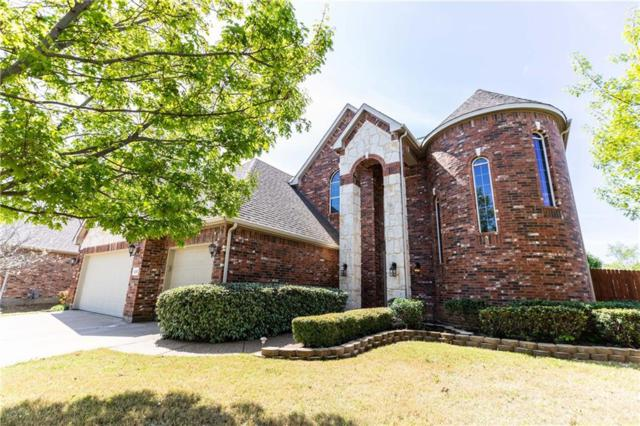 4202 Old Grove Drive, Mansfield, TX 76063 (MLS #14061604) :: The Heyl Group at Keller Williams