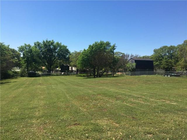 464 Wildwood Lane, Burleson, TX 76028 (MLS #14061606) :: RE/MAX Landmark