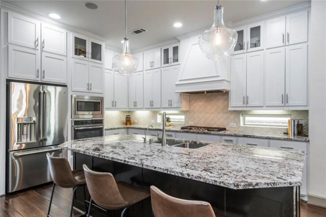 7400 Wescott Lane, Mckinney, TX 75071 (MLS #14061617) :: The Real Estate Station