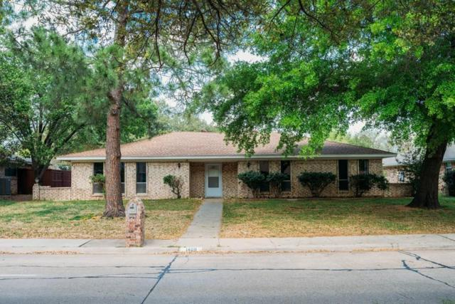 1409 College Parkway, Lewisville, TX 75077 (MLS #14061636) :: The Hornburg Real Estate Group