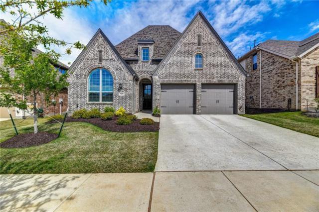 9020 Violet Drive, Lantana, TX 76226 (MLS #14061659) :: Team Hodnett
