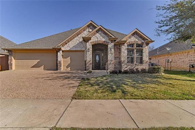5912 Parkplace Drive, Denton, TX 76226 (MLS #14061731) :: RE/MAX Town & Country