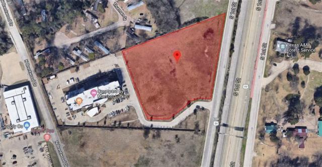 2130 S. First, Lufkin, TX 75901 (MLS #14061746) :: Kimberly Davis & Associates