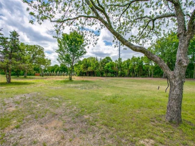7110 Shady Grove, Keller, TX 76248 (MLS #14061756) :: Trinity Premier Properties