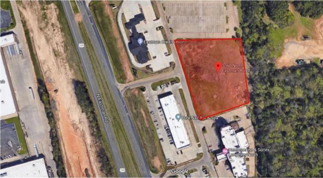 3060 N Eastman Road, Longview, TX 75605 (MLS #14061790) :: RE/MAX Town & Country