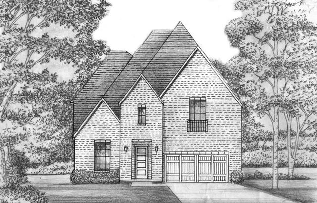 10436 Wintergreen Drive, Frisco, TX 75035 (MLS #14061793) :: The Hornburg Real Estate Group