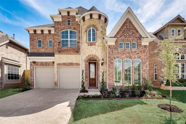 15600 Mayflower, Fort Worth, TX 76262 (MLS #14061830) :: RE/MAX Town & Country