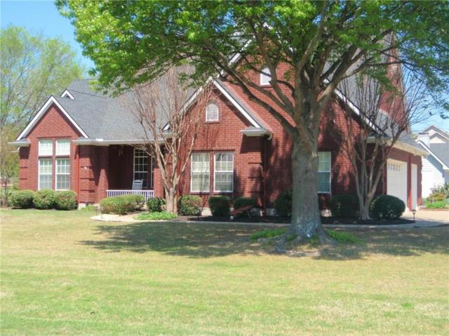 255 Cayuga Trail, Lake Kiowa, TX 76240 (MLS #14061851) :: Roberts Real Estate Group