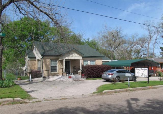 301 E Locust Street, Winnsboro, TX 75494 (MLS #14061865) :: Lynn Wilson with Keller Williams DFW/Southlake