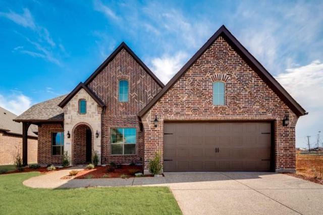 1324 Hudson Lane, Prosper, TX 75078 (MLS #14061883) :: Real Estate By Design