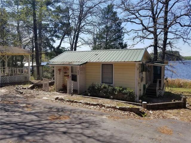 175 County Road 3238, Quitman, TX 75783 (MLS #14061907) :: Century 21 Judge Fite Company