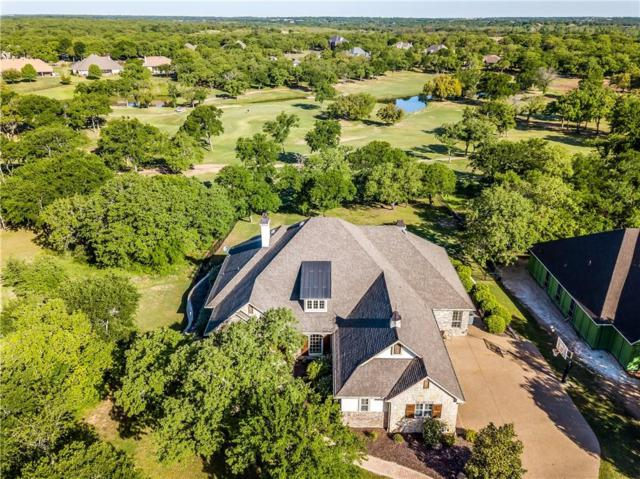 586 S Sugartree Drive, Lipan, TX 76462 (MLS #14061914) :: The Mitchell Group
