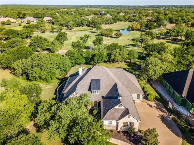 586 S Sugartree Drive, Lipan, TX 76462 (MLS #14061914) :: Baldree Home Team
