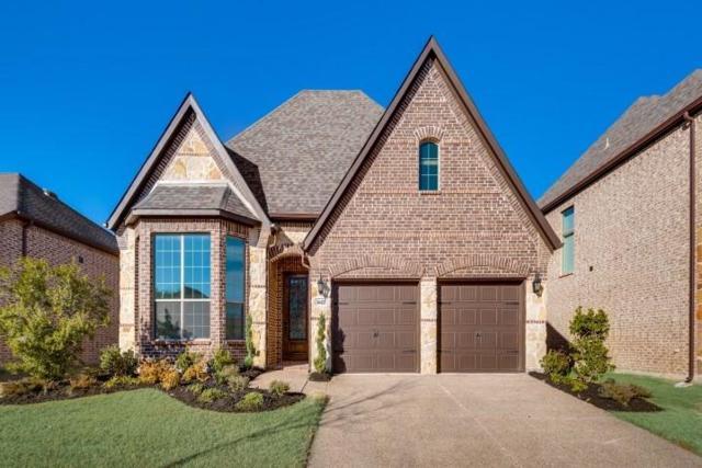 16421 Dry Creek Boulevard, Prosper, TX 75078 (MLS #14061915) :: Real Estate By Design