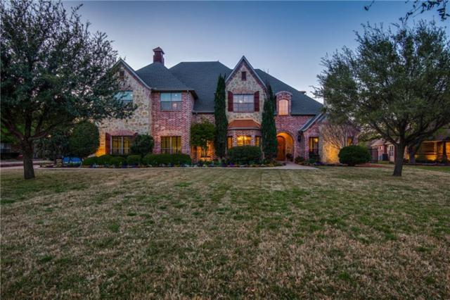 3916 Maggies Meadow, Denton, TX 76210 (MLS #14061933) :: RE/MAX Town & Country