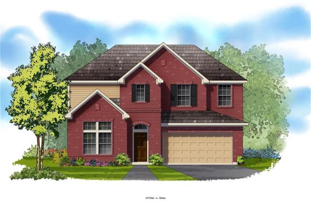 2640 Calloway Creek Drive, Fort Worth, TX 76118 (MLS #14061996) :: RE/MAX Town & Country