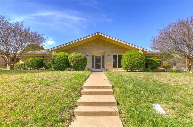 903 Green Ridge Drive, Duncanville, TX 75137 (MLS #14062009) :: Tenesha Lusk Realty Group