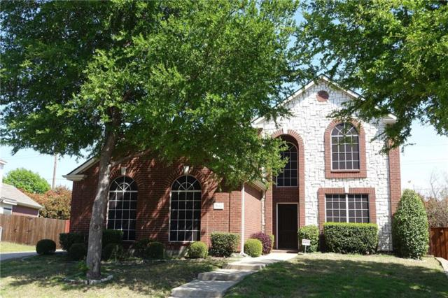 7040 Pensacola Drive, Plano, TX 75074 (MLS #14062045) :: RE/MAX Town & Country