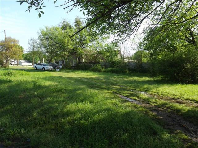 403 W Lampasas Street, Ennis, TX 75119 (MLS #14062054) :: The Heyl Group at Keller Williams