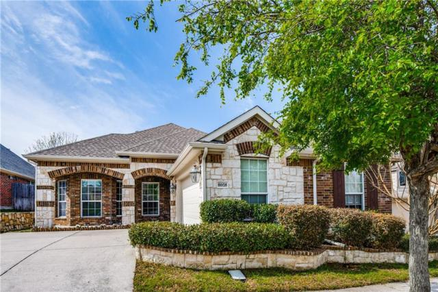 8605 Laughing Waters Trail, Mckinney, TX 75070 (MLS #14062068) :: RE/MAX Town & Country